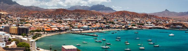 Cape Verde Holidays   Book Cheap Holidays to Cape Verde ...