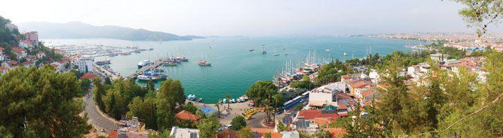 Fethiye Holidays | Holidays to Fethiye | Hays Travel