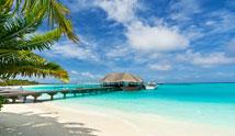 Malediven beste reisezeit