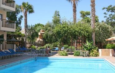 Alva Hotel Apartments | Protaras Apartments | Hays Travel