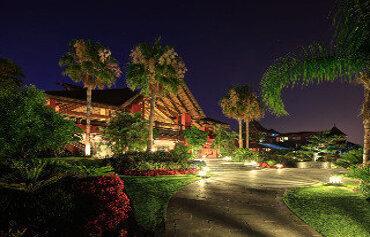 Barcelo asia gardens hotel hotels in benidorm hays travel - Hotel benidorm asia garden ...