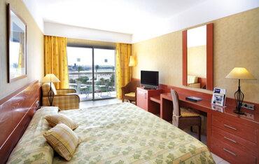 Barcelo Fuerteventura Thalasso Spa Caleta De Fueste Hotels