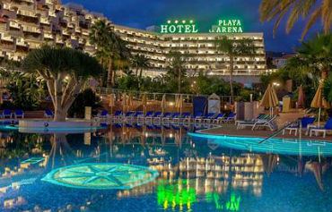 Be Live Experience Playa La Arena Tenerife Hotels Hays Travel