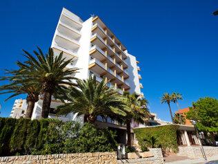 Hotel Blue Sea La Pinta Cala Millor Majorca Balearics