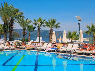 Cettia Beach Resort Holiday