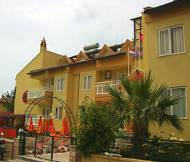 Club Ako Apartments