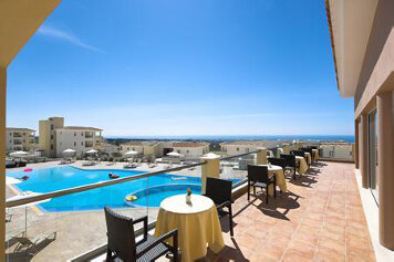 St George Family Hotel Paphos