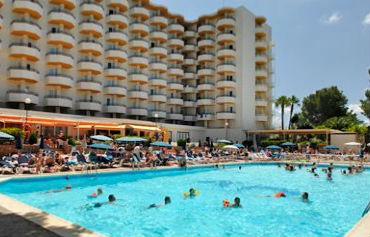 Fiesta Hotel Tanit Ibiza Hotels Hays Travel