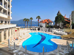 Marmaris Golden Rock Beach Hotel