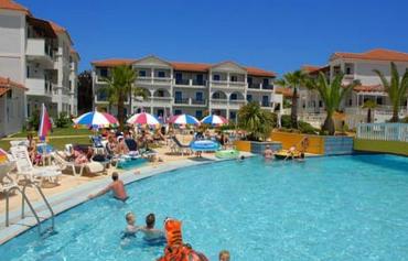 Hotel Exotica | Zante Hotels | Hays Travel