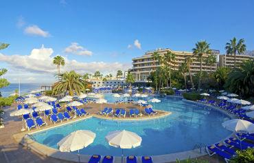 Hotel Torviscas Playa Tenerife