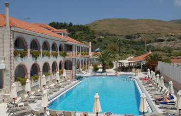 Meandros hotel kalamaki hays travel for Boutique hotel zante
