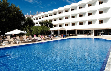 Sentido Tucan Hotels In Majorca Hays Travel