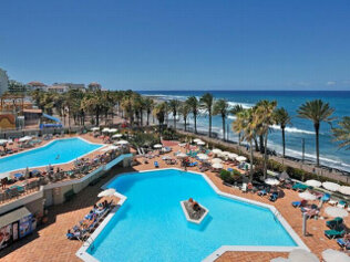 Sol Tenerife Hotels In Playa De Las Americas Hays Travel