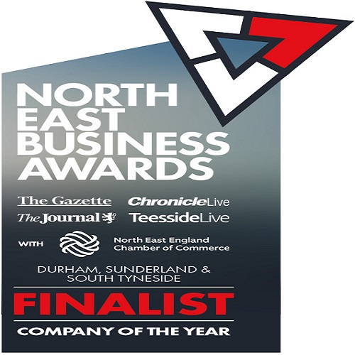 Hays Travel shortlisted at North East Business Awards