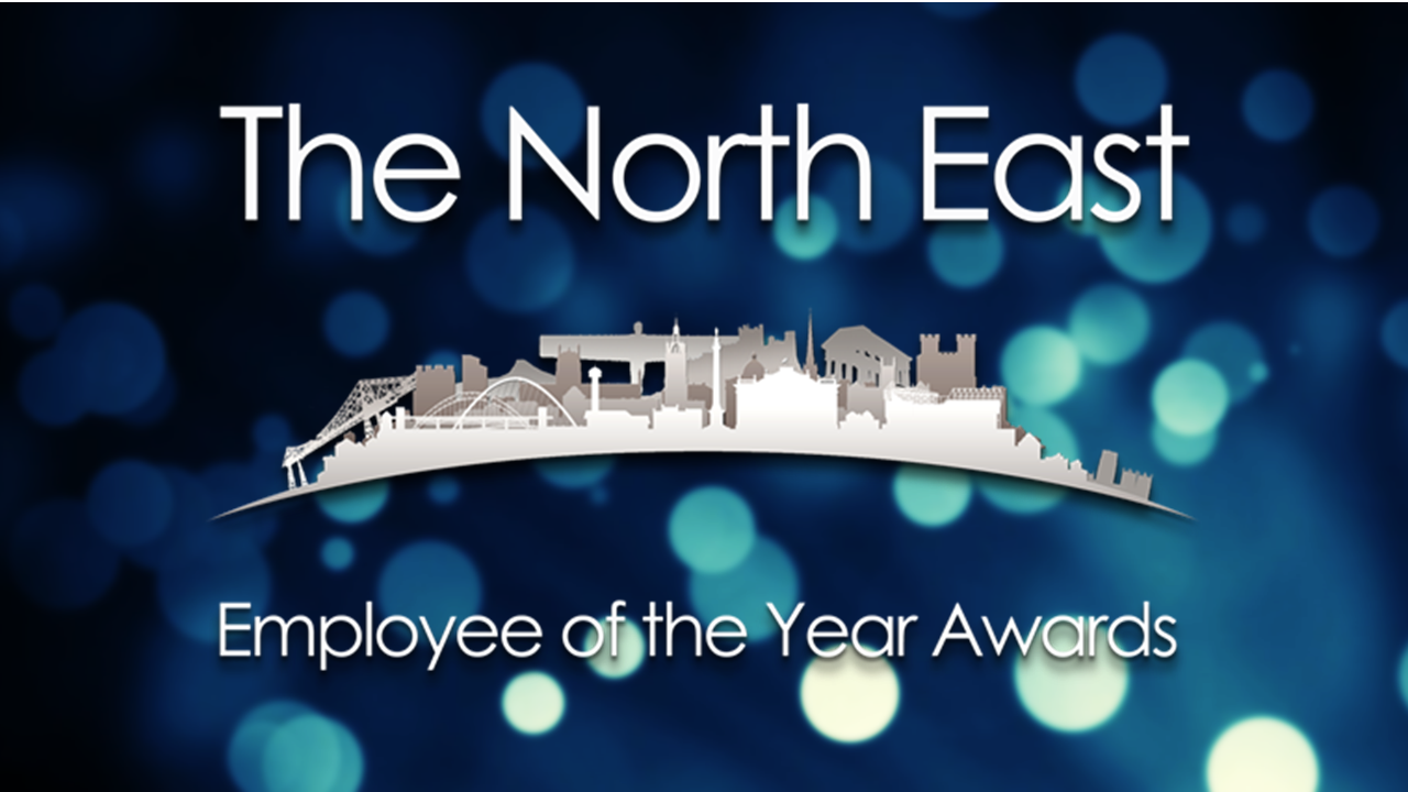 Hays staff in running for prestigious North East awards