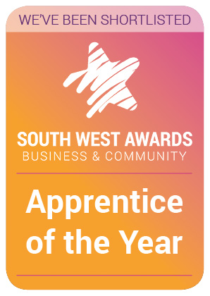 Hays Travel Sidmouth apprentice shortlisted for Apprentice of the Year