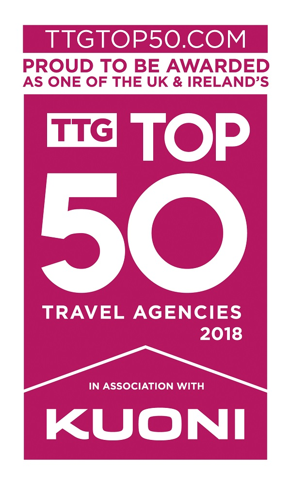 Hays Travel stores have been named as some of the best travel agencies in the UK & Ireland