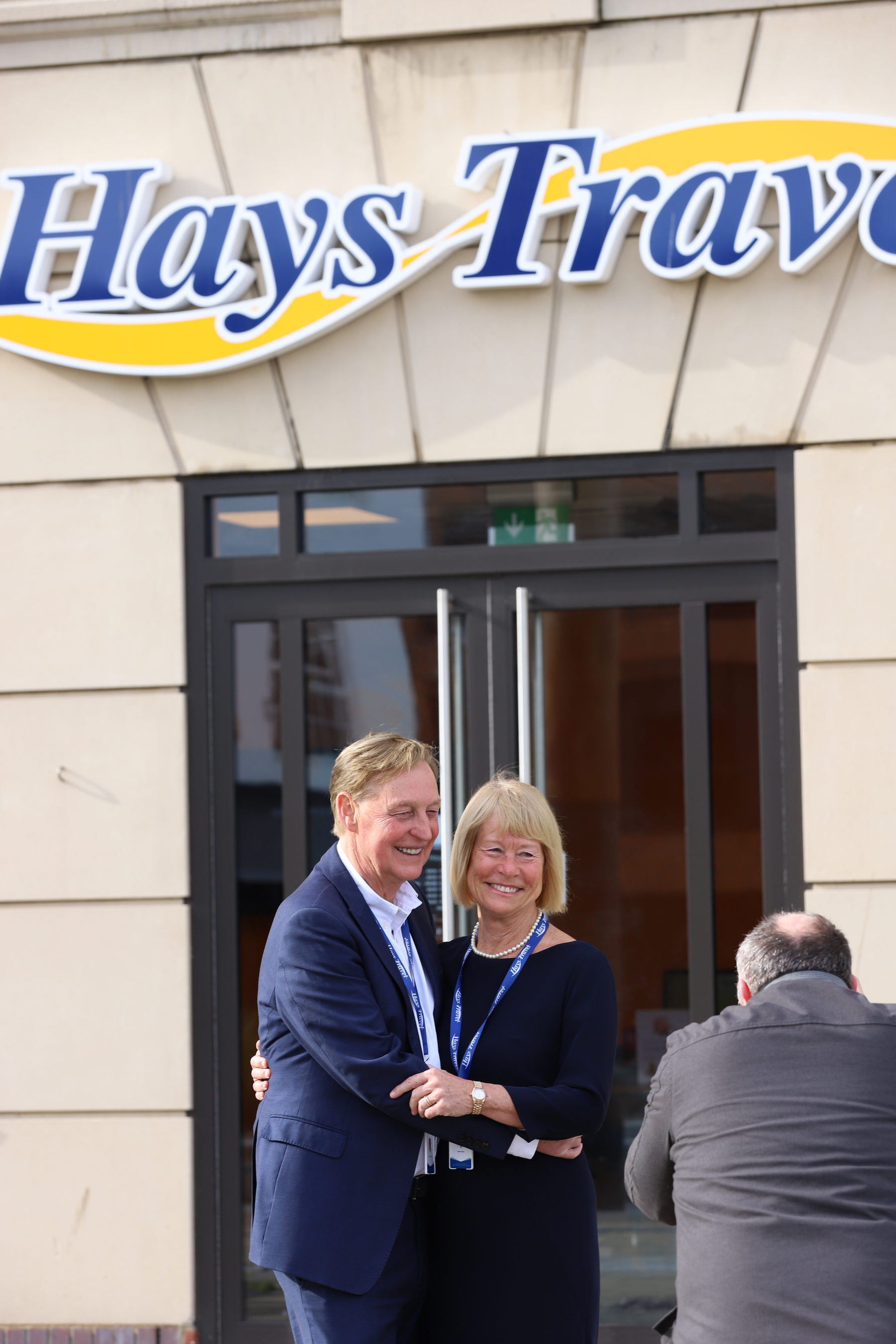 Hays Travel to re-open Thomas Cook high street shops