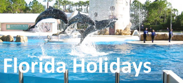 Cheap disney florida holidays - orlando holiday packages