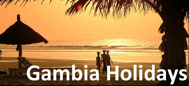 Cheap Gambia Holidays