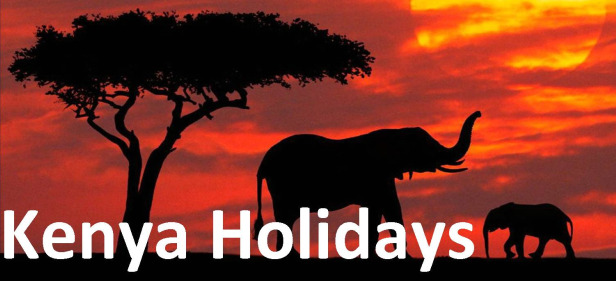 Cheap Kenya Holidays