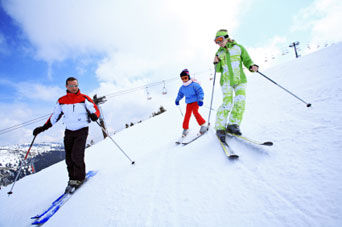 bargain ski holidays in Switzerland
