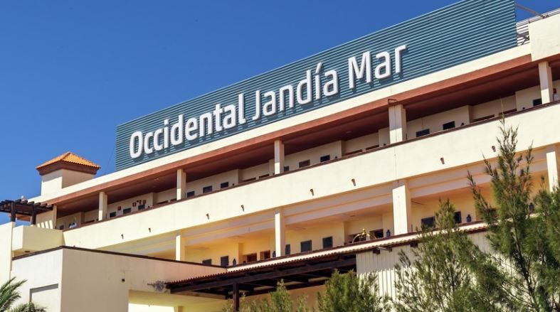 Occidental Jandia Mar