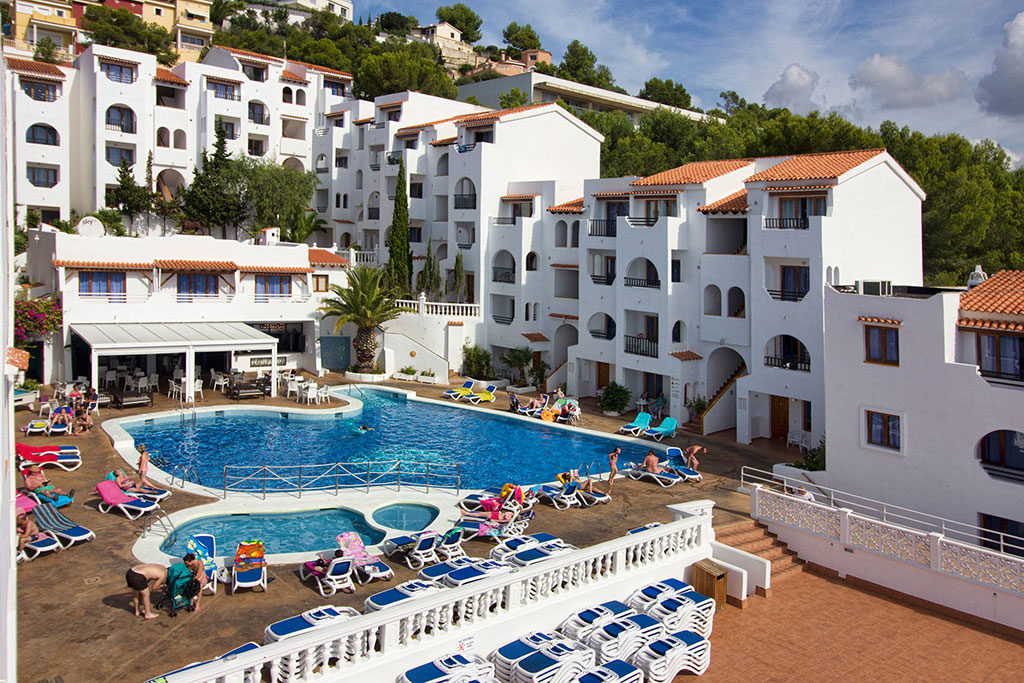 Holiday Park Apartments | Majorca | Summer 2020