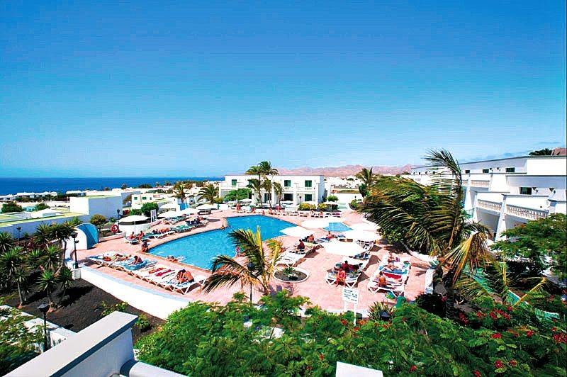 Gloria Izaro Club Hotel Weekly Escapes
