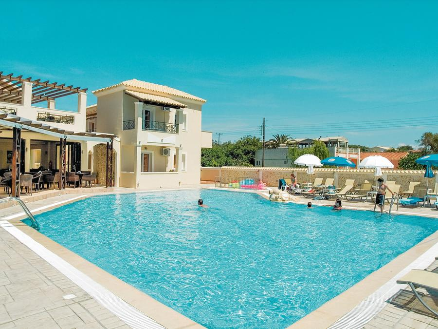 Palmar Corfu Apartments