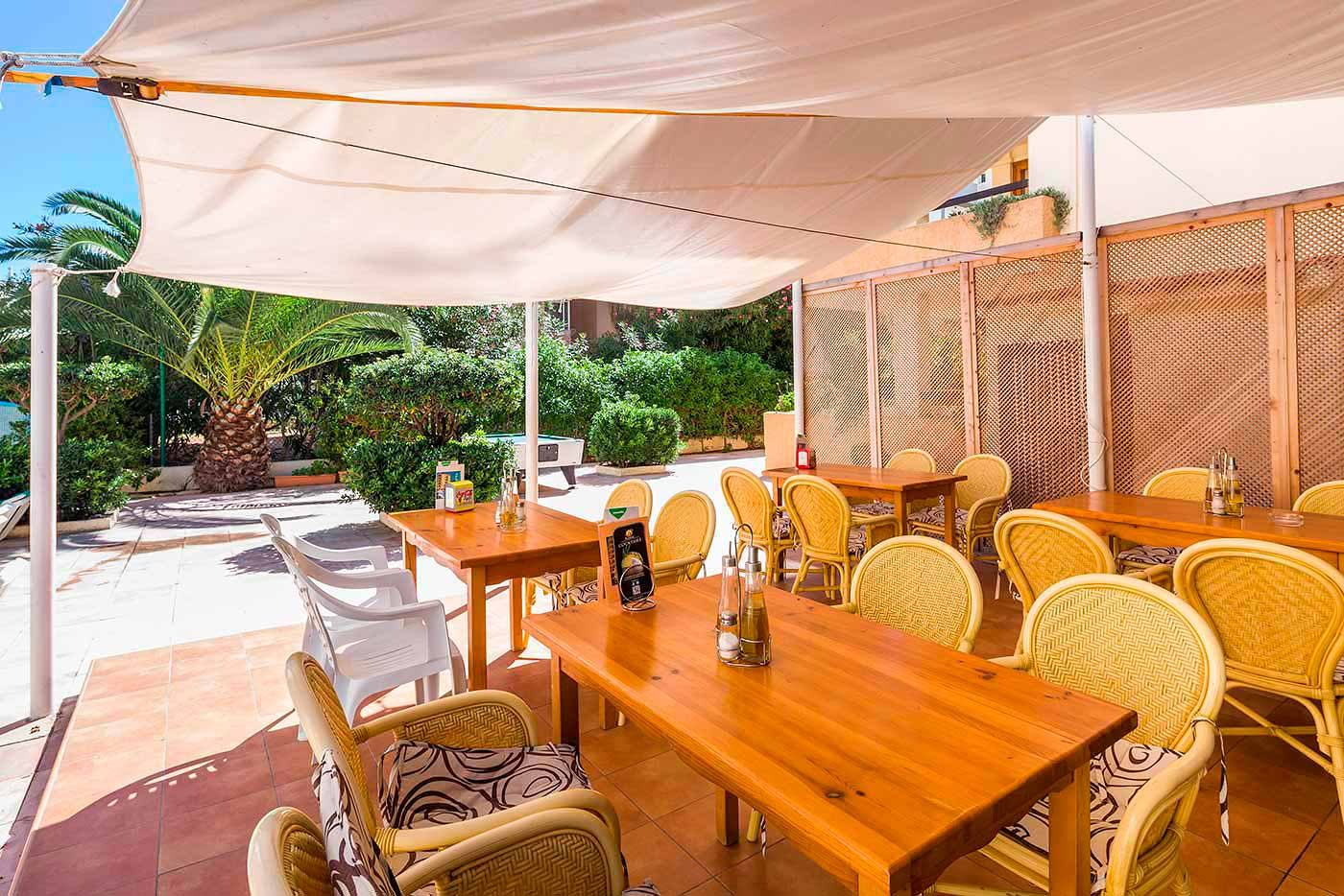 Jet Apartments | Ibiza