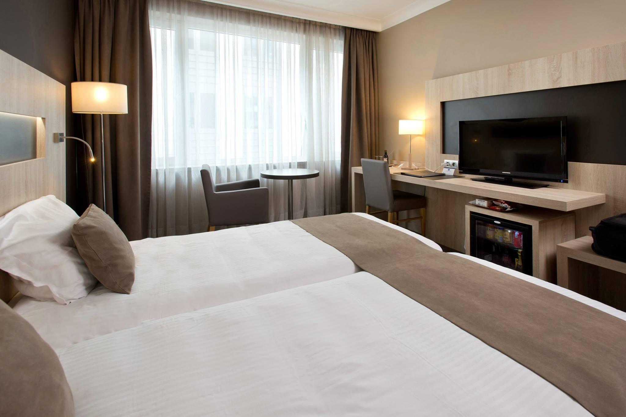 Best Western Royal Centre Brussels