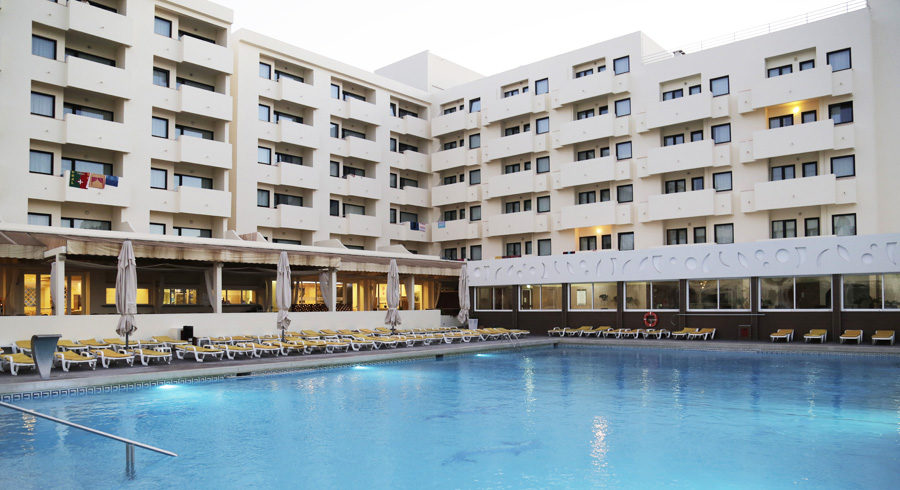The Albufeira Sol Hotel - Oct Half Term