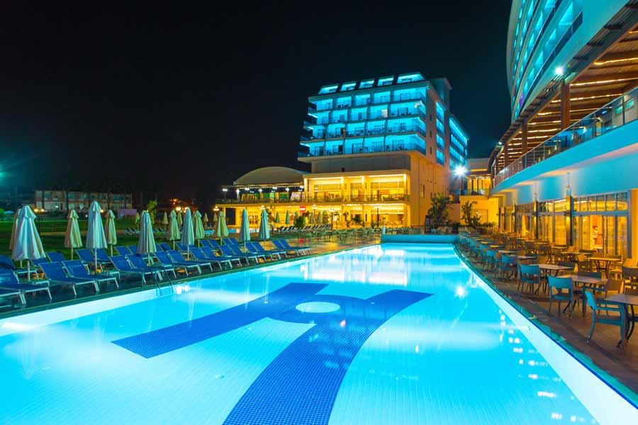 Kahya Resort Aqua Amp Spa Turkey