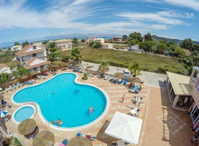 Anemona Apartments